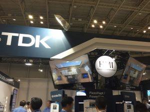 TDK株式会社 様